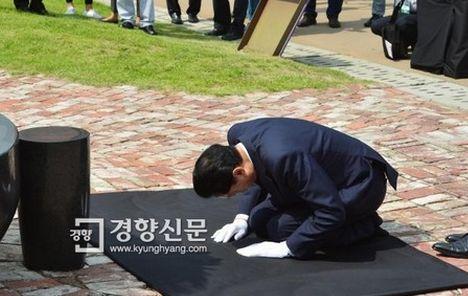 鳩山由紀夫 鳩山元首相 韓国に関連した画像-01
