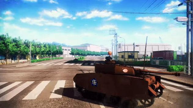 ガルパン ガールズ&パンツァー 最終章 PS4 ドリームタンクマッチ オンラインゲームに関連した画像-18