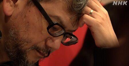庵野秀明 プロフェッショナル 仕事の流儀 NHK シン・エヴァンゲリオン 密着取材に関連した画像-01