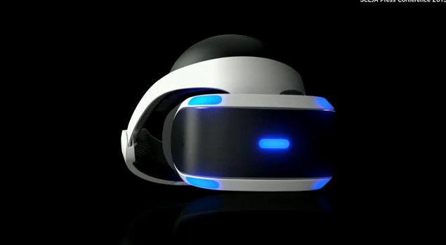 東京ゲームショウ TGS VR プレイステーションVRに関連した画像-01