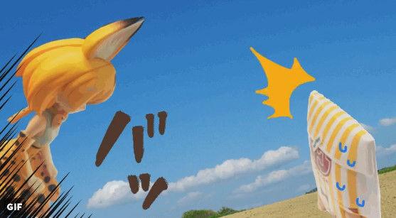 けものフレンズ ファミマに関連した画像-03