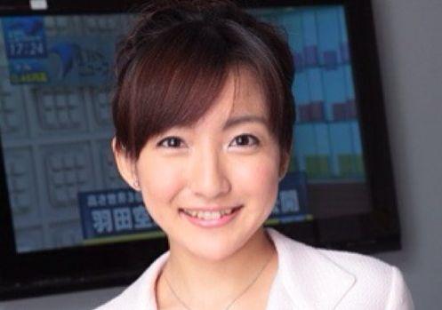 松澤千晶 ニュースキャスターに関連した画像-01