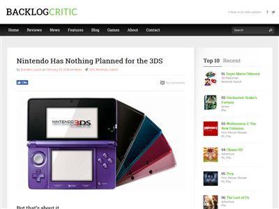 ニンテンドースイッチ 3DS 後継機に関連した画像-02