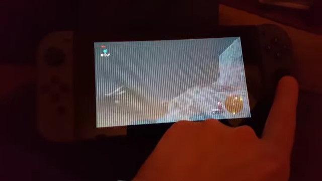 任天堂 ニンテンドースイッチ 不具合 動画に関連した画像-09