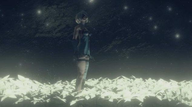 ニーアオートマタ DLC あやまりロボ コロシアムに関連した画像-03