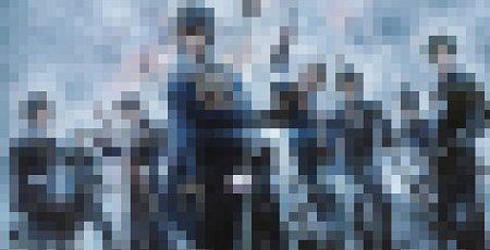 刀剣乱舞 実写映画 ビジュアル ポスターに関連した画像-01