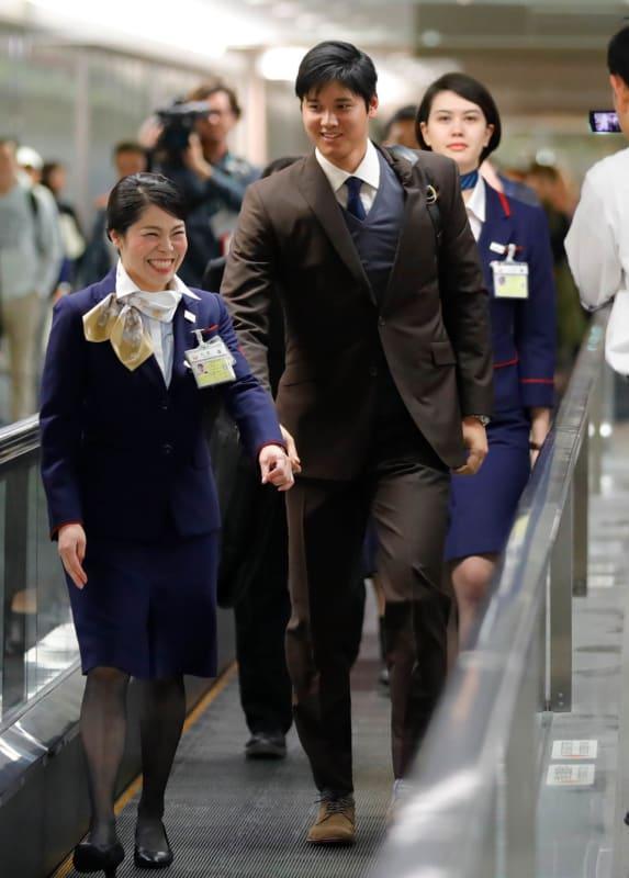 大谷翔平 CA アンドロイドに関連した画像-05