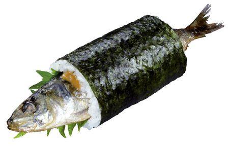 恵方巻き くら寿司 まるごといわし巻に関連した画像-06
