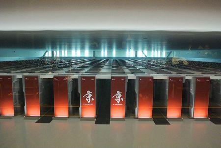 スーパーコンピュータ 京に関連した画像-01