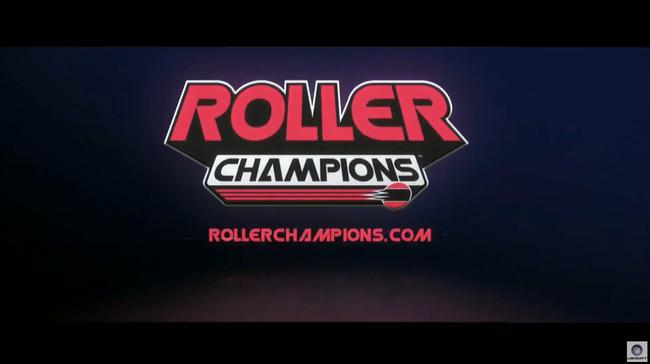 E3 ユービーアイソフト カンファレンス2019 Roller Champions スポーツゲームに関連した画像-01