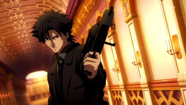 FGO Fate GrandOrder サーヴァント 衛宮切嗣 アサシンエミヤ 虚淵玄 FateZeroに関連した画像-01