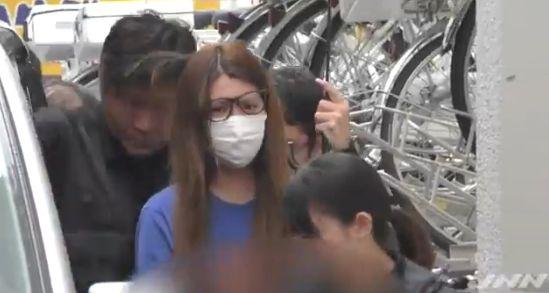 坂口杏里 逮捕 住居不法侵入に関連した画像-02