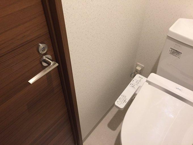 新築 施工 マンション 引っ越し トイレ 施工ミスに関連した画像-02