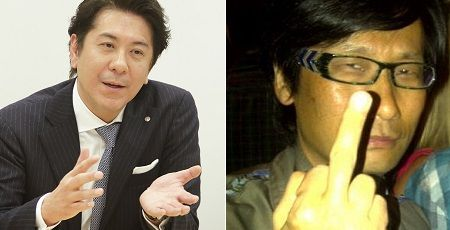 小島監督 コナミに関連した画像-01