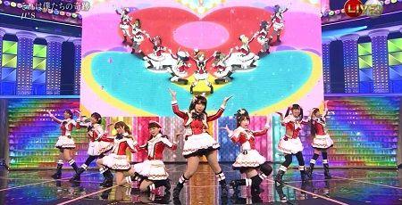 ラブライブ! μ's TMR西川貴教 紅白歌合戦 副音声に関連した画像-01