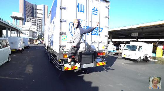 ユーチューバー ローガンポール 青木ヶ原樹海 自殺体 日本 動画 モラルに関連した画像-04
