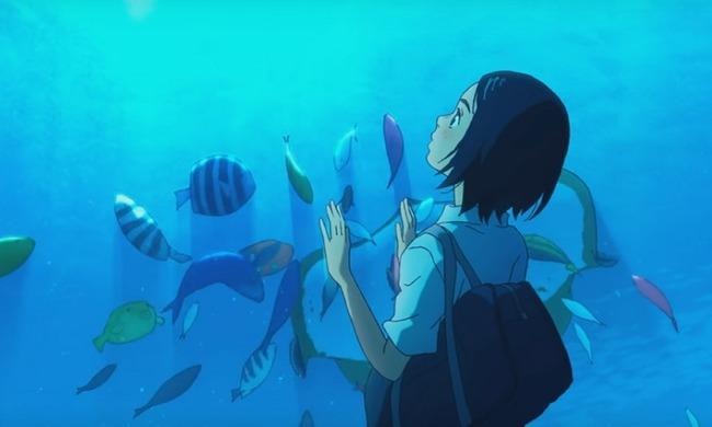 魚 スコープ 潜望鏡に関連した画像-01