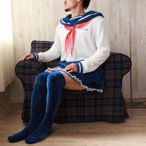 女装 セーラー服に関連した画像-03