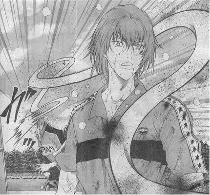 NHK 許斐剛 錦織圭 必殺技に関連した画像-08