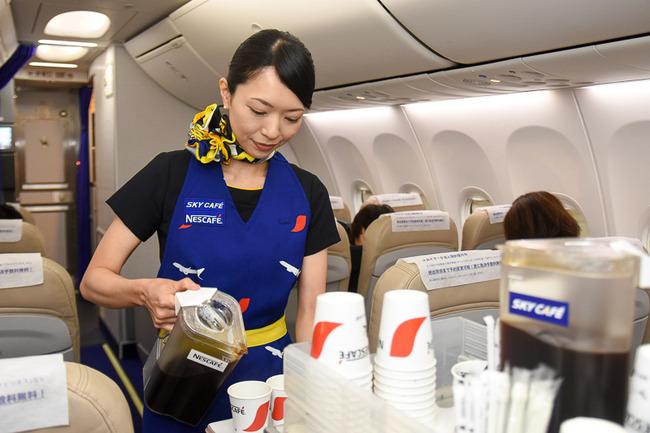 旅客機 水 大腸菌に関連した画像-01