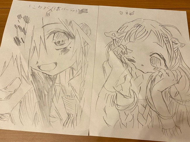 ワンパンマン 作画 村田雄介 10歳 娘 漫画 絵 上手に関連した画像-05