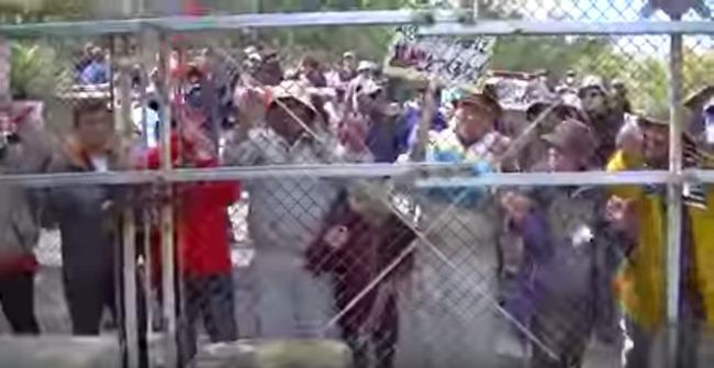 沖縄 辺野古 抗議集団に関連した画像-01