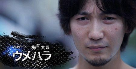 ウメハラ 梅原大吾 コミケ スパ2X 対戦 景品に関連した画像-01