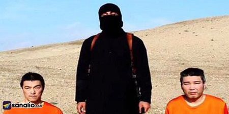 ISIS イスラム国 湯川遥菜 後藤健二 に関連した画像-01