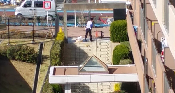 佐川急便 ドライバー ブチギレに関連した画像-08