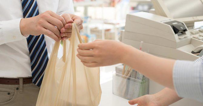 レジ袋 有料化 ファミマに関連した画像-01
