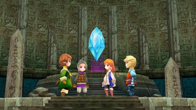 ファイナルファンタジー3 PC版に関連した画像-01