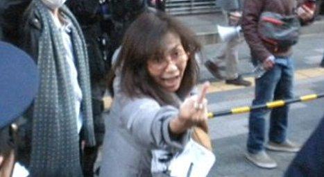 精神科医・香山リカさん「私の前を歩いてた子連れの女性がドレミの歌を「ファはファシズムのファー!」と歌ってた この女性も怒ってるんだ」