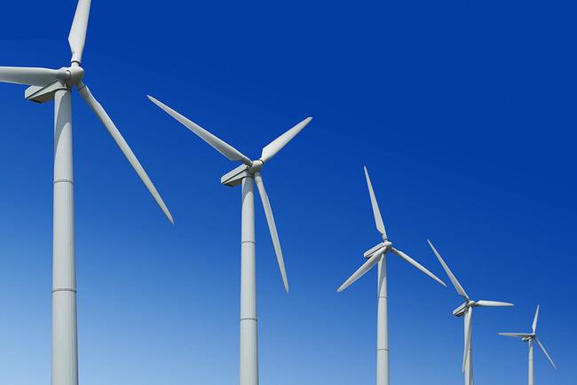 風力発電 オジロワシ エコに関連した画像-01