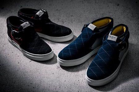 フェイト Fate スニーカー コラボ アーチャー セイバー UBIQ 通販 靴に関連した画像-01
