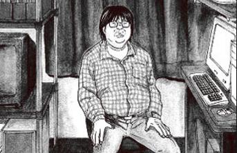 子ども部屋おじさん 女性 モテない 実家 マザコンに関連した画像-01