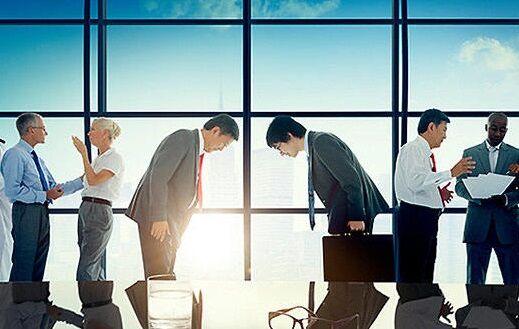 不必要 ビジネスマナー 1位 ハンコ お辞儀に関連した画像-01