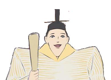 かぐや姫の物語 帝のアゴに関連した画像-01
