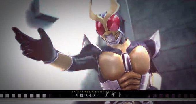 仮面ライダー バトライド・ウォー2に関連した画像-08