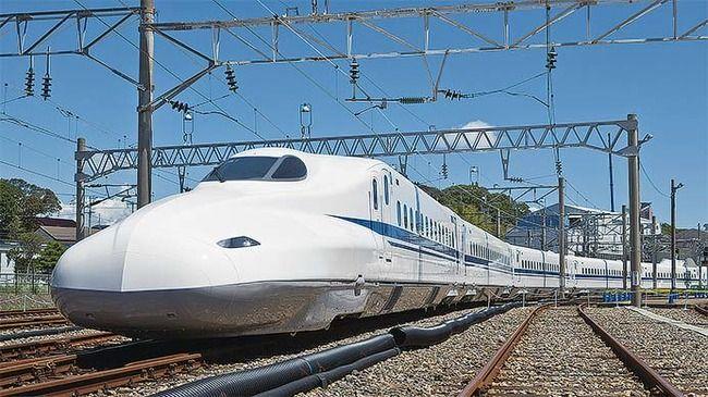 新幹線 自由席 混雑 クレーマーに関連した画像-01