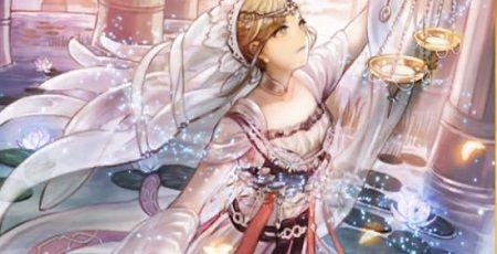 シャドウバース テミスの粛清 テミスの審判 消滅 新カード 蒼空の騎士に関連した画像-01