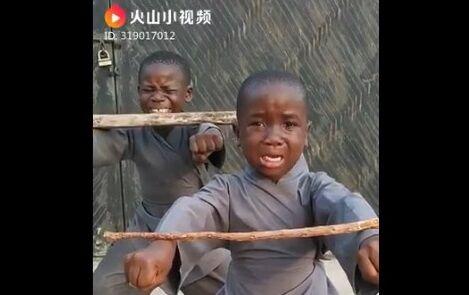 中国の歌 黒人 体罰に関連した画像-01