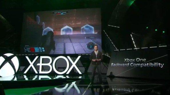 E3 マイクロソフト XboxOne 下位互換 上位互換 本体 360に関連した画像-02