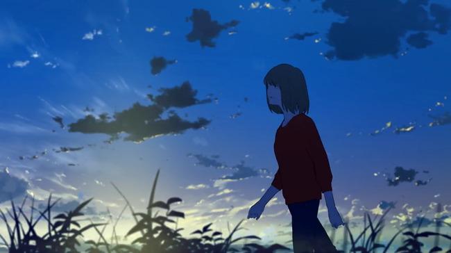 loundraw 学生 イラストレーター 卒業制作 公開 アニメ映像 新海誠 細田守 下野紘 雨宮天 天才に関連した画像-01