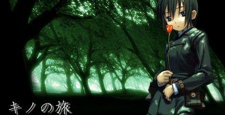 キノの旅 キャスト 声優 多数決ドラマに関連した画像-01