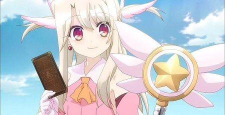 プリズマ☆イリヤ 5期 続編 Fate フェイトに関連した画像-01
