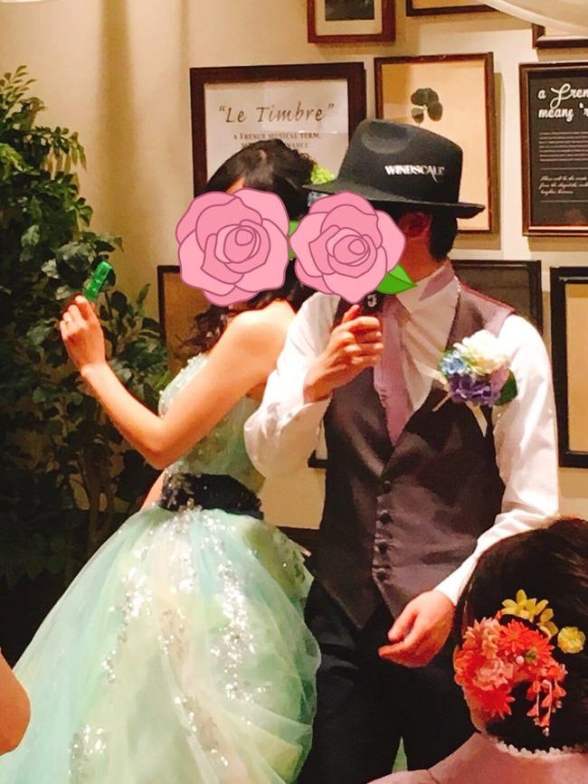結婚式 仮面ライダーW 趣味に関連した画像-04