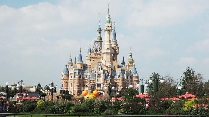 上海 ディズニーランド 完売に関連した画像-01