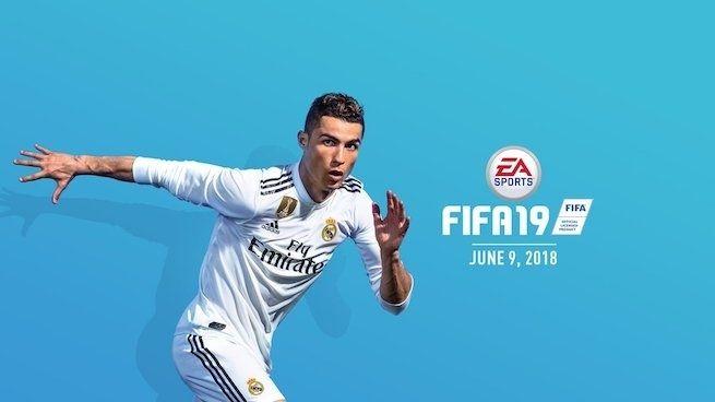 EA エレクトロニック・アーツ FIFA19 予約開始に関連した画像-01