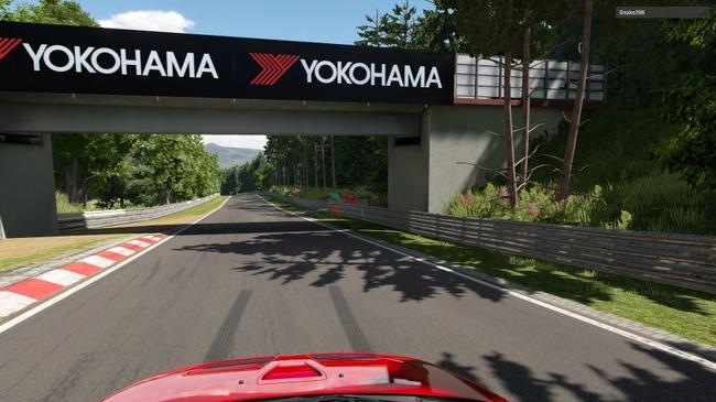 グランツーリスモ GTスポーツ GT6 GT4 比較 画像 スクショ グラフィックに関連した画像-11