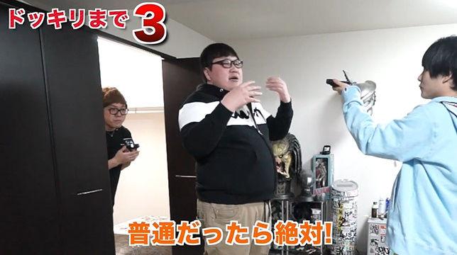 ヒカキン デカキン 初対面 ドッキリ YouTuberに関連した画像-12